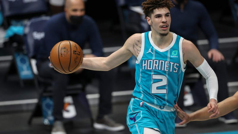 Is It Too Little, Too Late For LaMelo Ball ROY Push?