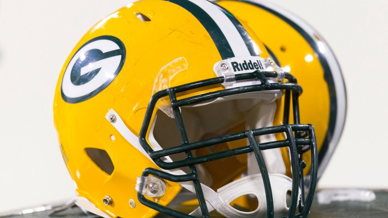 Who Is My Favorite Player From The Packers Draft?
