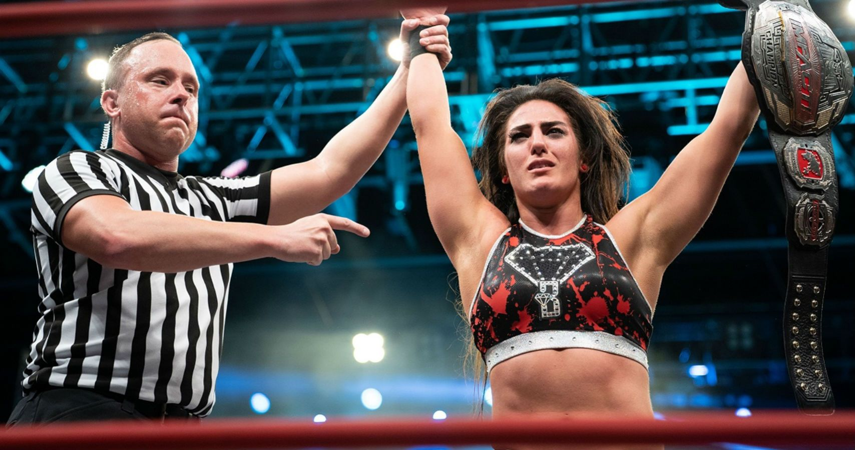 Where Does Tessa Blanchard Go Now? (Part Two)