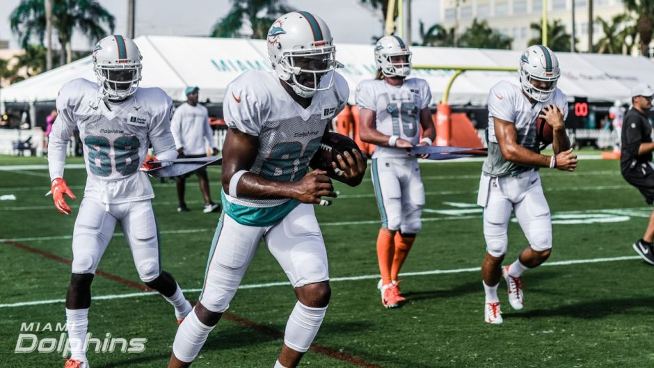 Pic Cred: Miami Dolphins