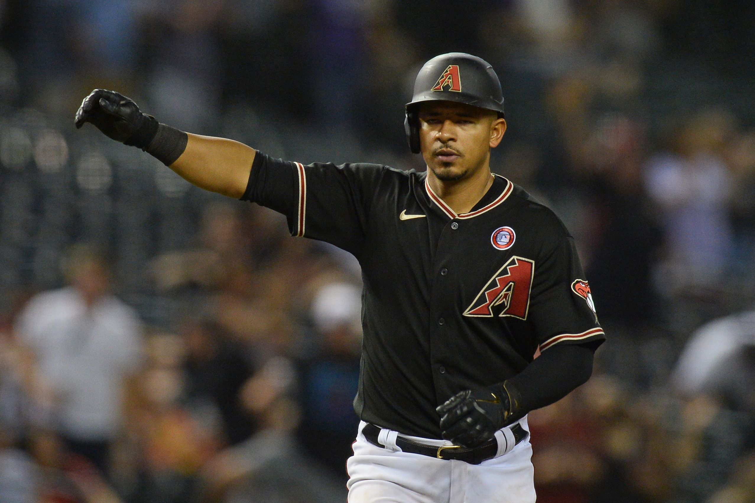 Two Potential Travis Shaw Replacements