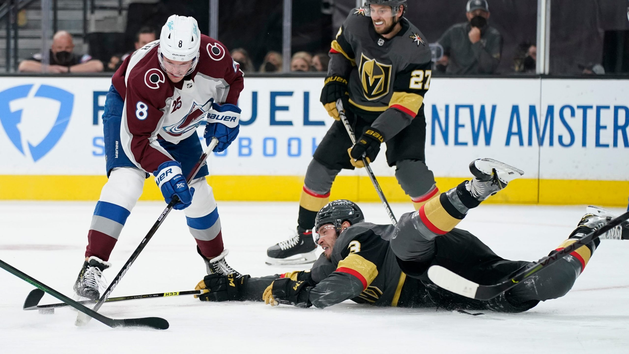 NHL Needs To Thank Vegas Golden Knights And Prepare For What They Will Do For Hockey