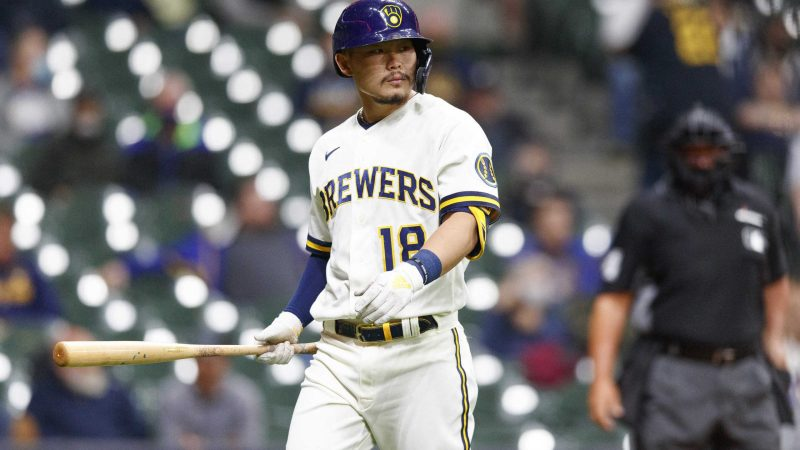 Three Trades That Could Boost The Brewers' Offense