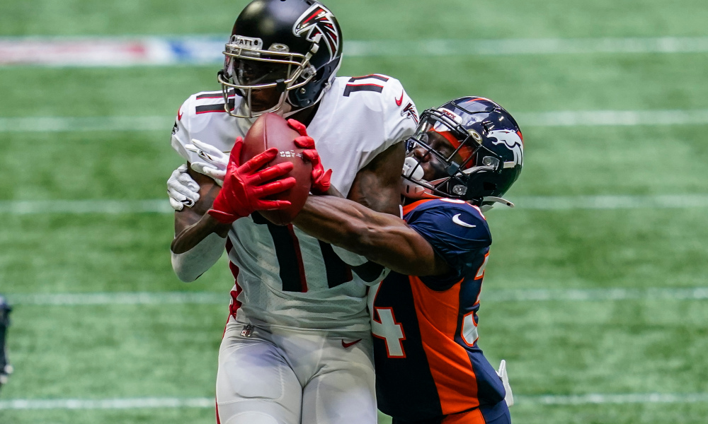 Which Teams Will Regret Not Going All Out For Julio Jones?