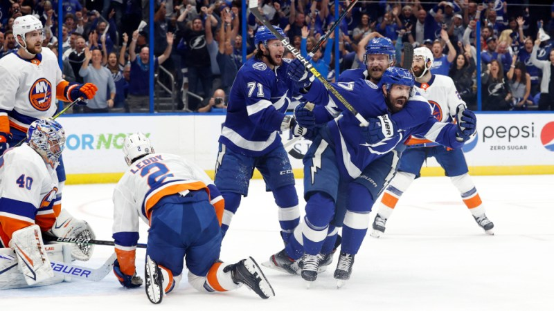 Three Keys For The Lightning To Beat The Islanders And Advance To The Stanley Cup Finals