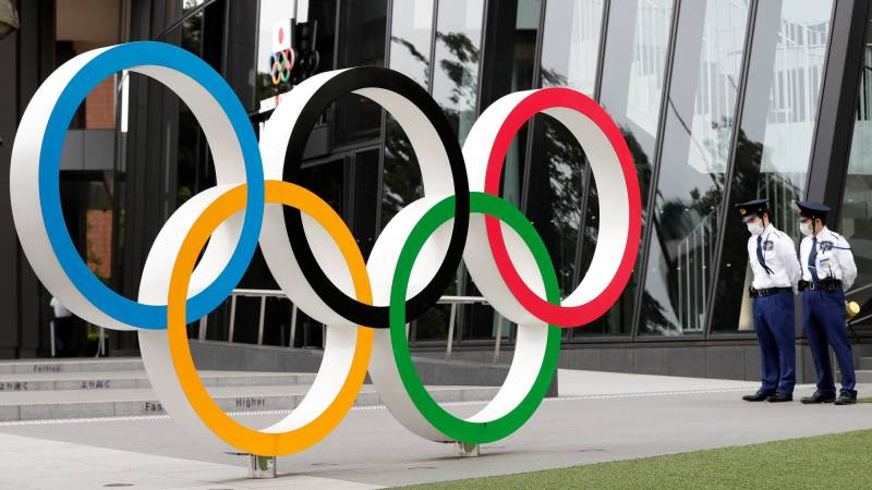 IOC New Rules And Fans