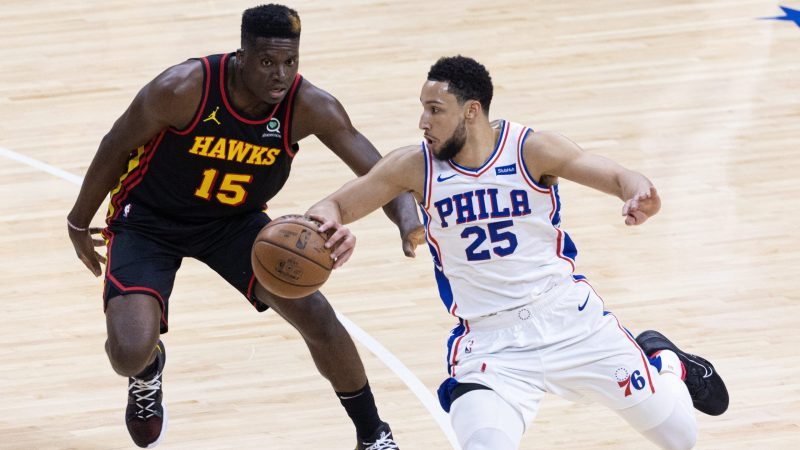Two Possible Trades To Bring Ben Simmons To Toronto