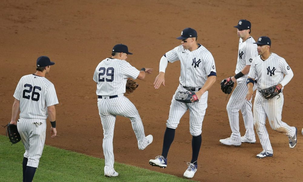 How To Fix The New York Yankees