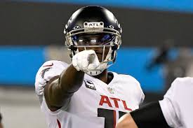 Why The Tennessee Titans Make The Most Sense For Julio Jones
