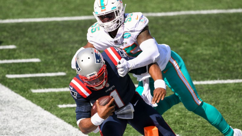 Three Young Miami Dolphins' Players That'll Explode In 2021