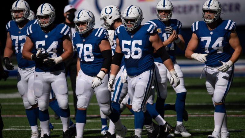 NFL Offensive Line Rankings: Gold, Silver, And Bronze