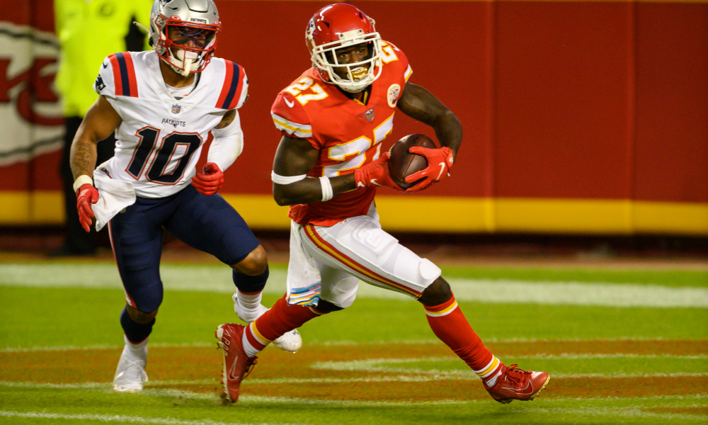 A Position Battle To Keep An Eye On Heading Into Chiefs Training Camp