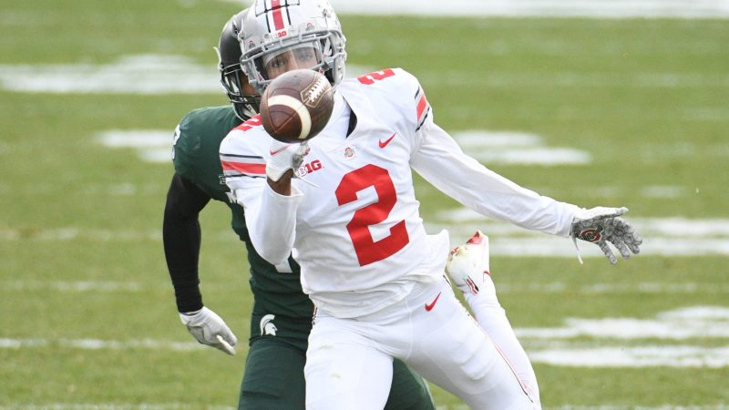 2022 NFL Draft Class Preview: Wide Receivers