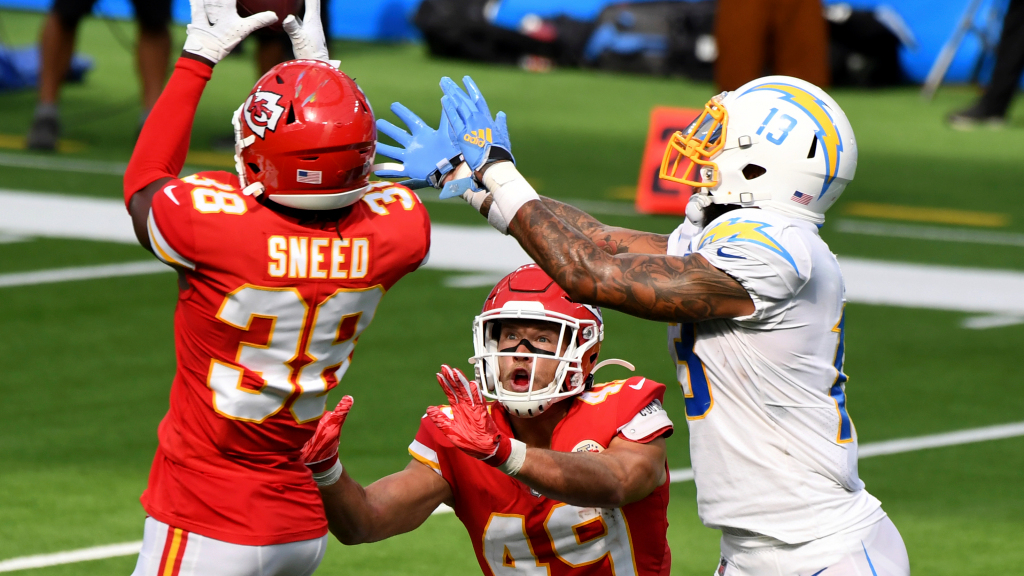 Sophomore Storm: Three Kansas City Chiefs Sophomores That Could Explode This Season