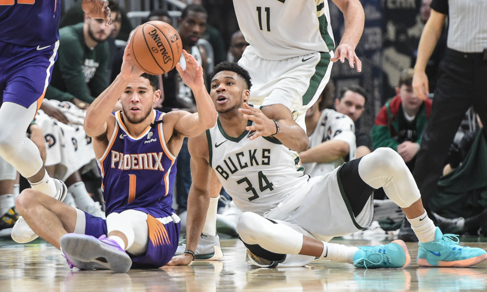 How The Bucks Can Win The 2021 NBA Finals?