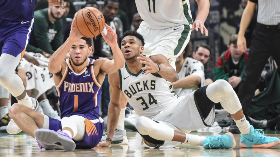 Who Needs A Ring More: Giannis Antetokounmpo Or Chris Paul ...