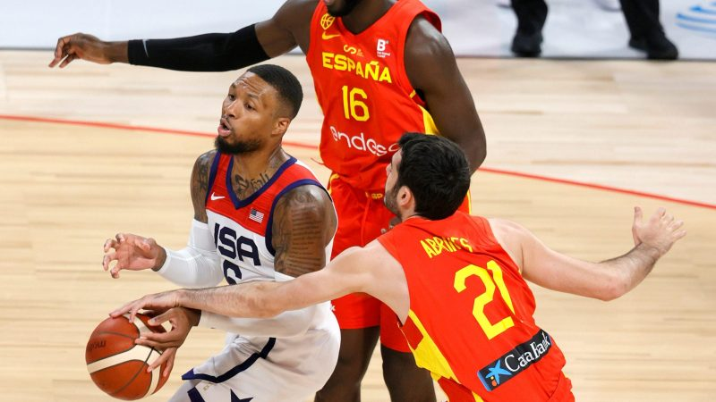 The Road Ahead For USA Men's Basketball, And Why You Should Not Panic