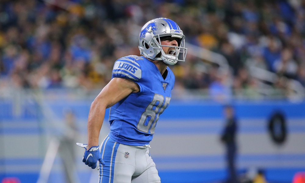 Five Free Agent Wide Receivers the Eagles Could Target