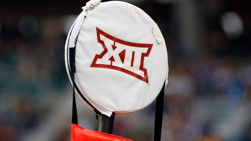 Is The Big 12 Looking To Add Schools From Other Conferences?