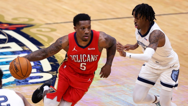 Eric Bledsoe Returns To LA: The Good And The Bad