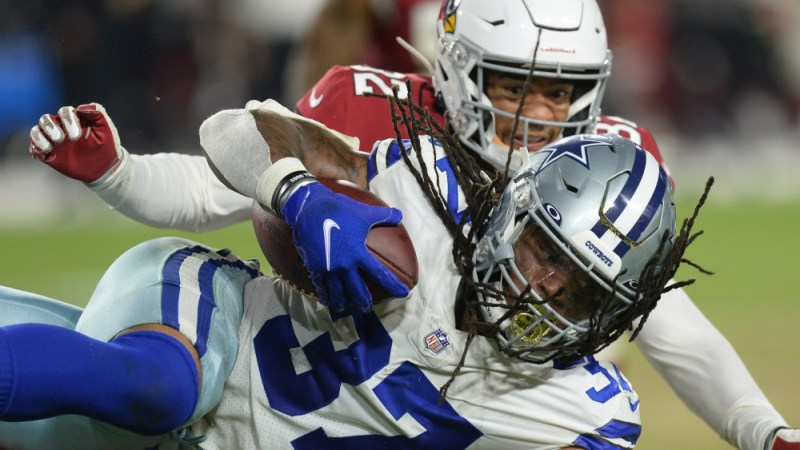 Cowboys' Winless Preseason Will Carry Into Week One