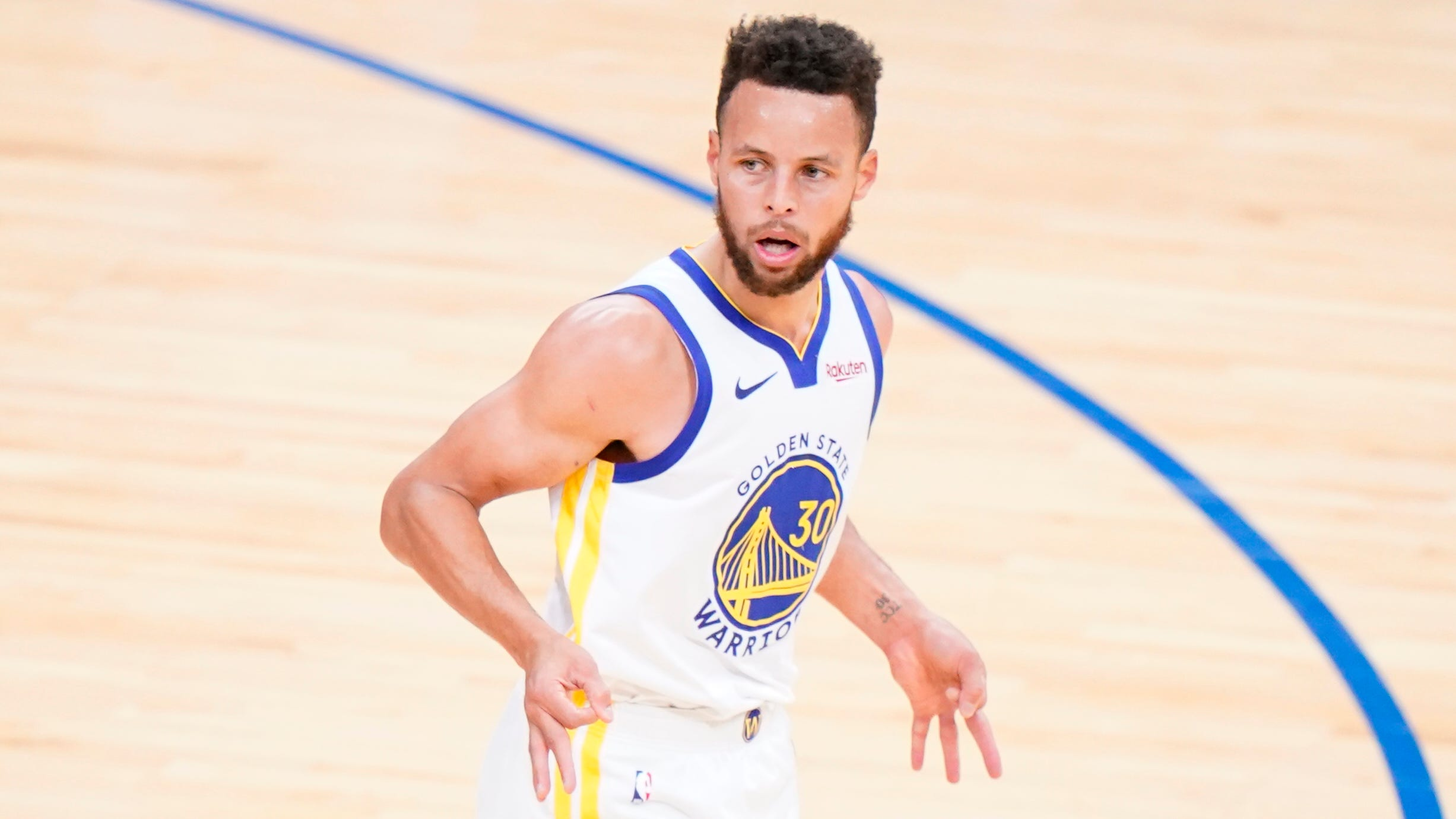 Are The Golden State Warriors Back?