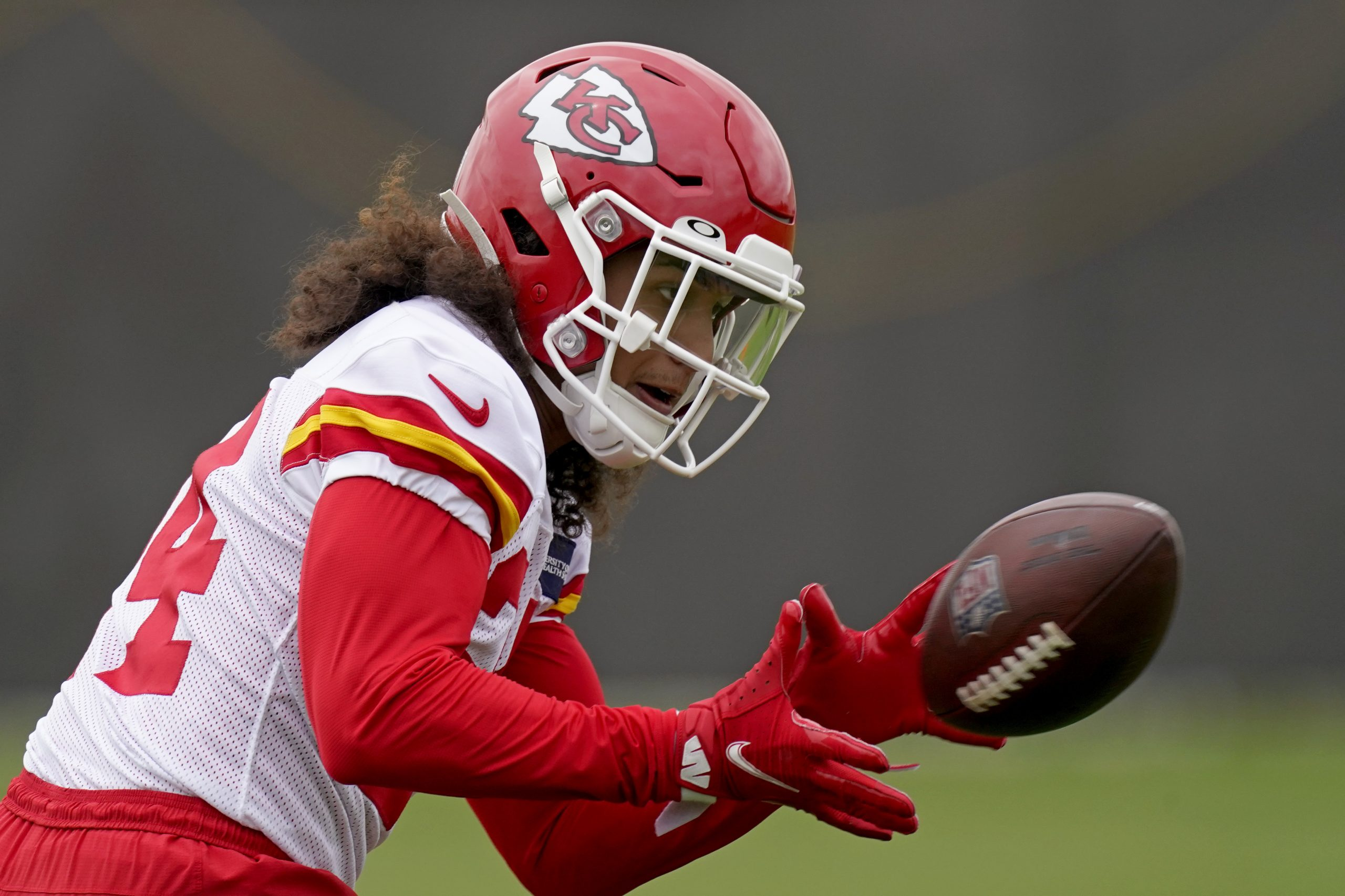 Four Surprise Chiefs Players That Could Make The Final Roster