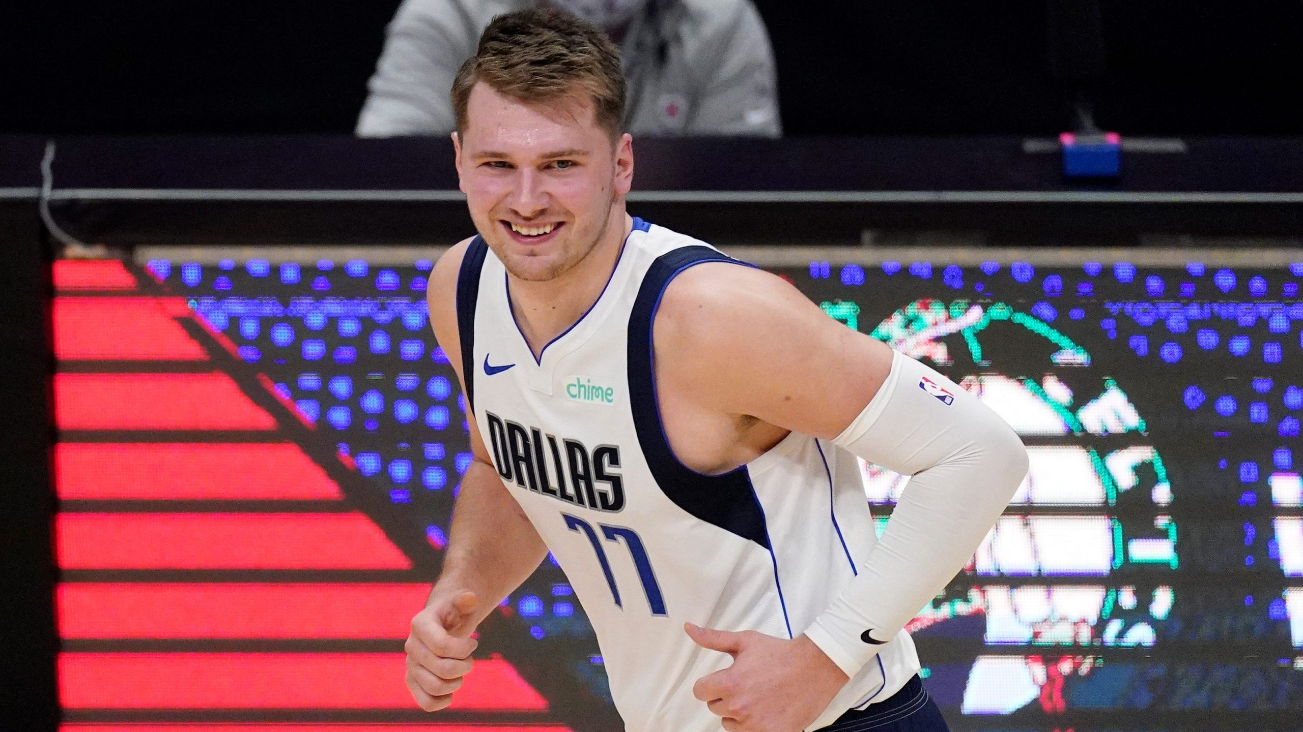 Luka Doncic Signs Supermax Rookie Deal With The Dallas Mavericks