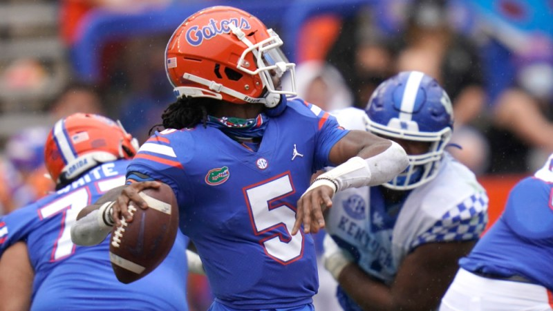 Emory Jones: The Next Great Dual-Threat QB In College Football