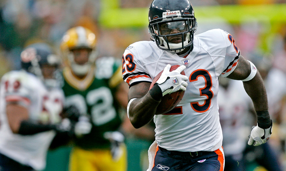 Could Devin Hester Be A First Ballot Hall Of Famer Next Year?