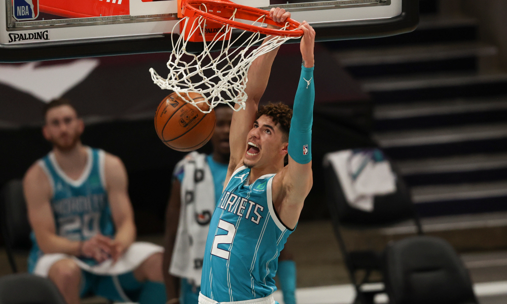 Projecting The Charlotte Hornets 2021-2022 Roster