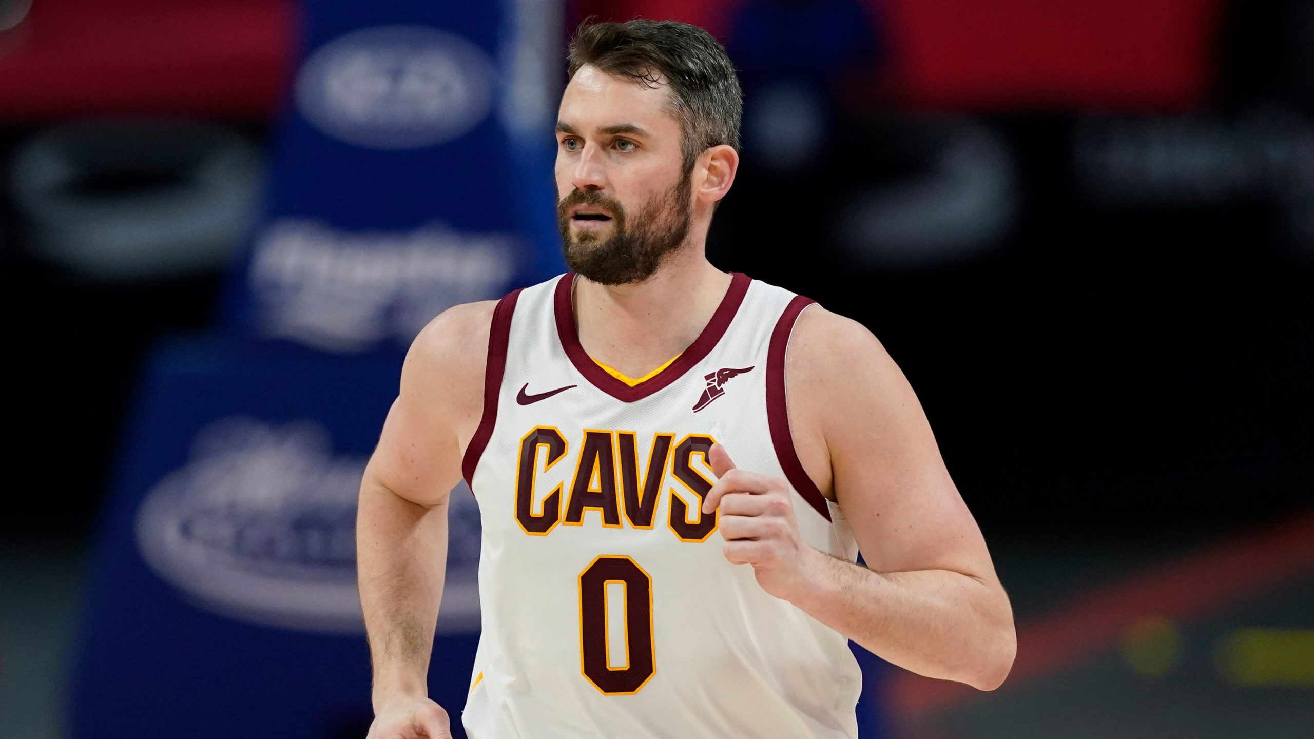 Kevin Love To The Lakers: The Possibility