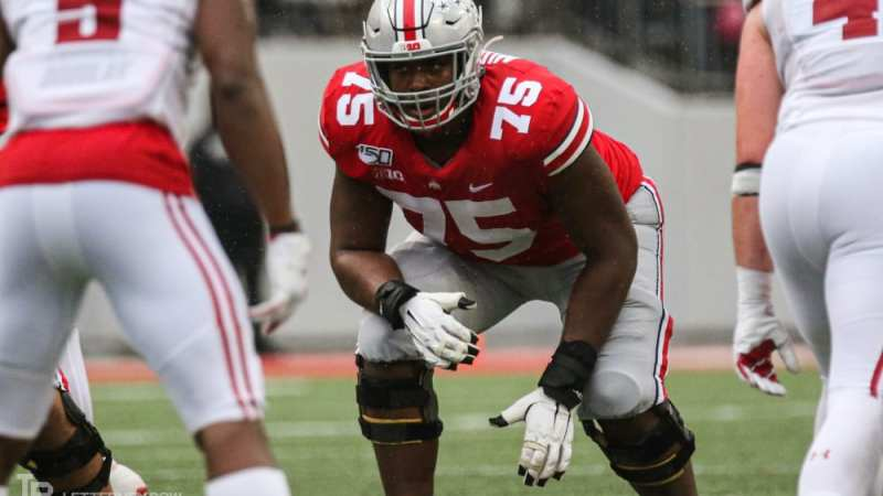 2022 NFL Draft Class Preview: Offensive Tackles