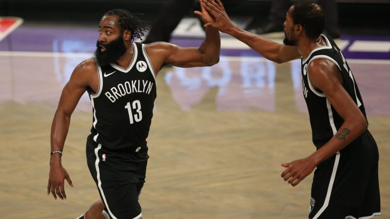 The Five Best NBA Rosters: Post-Free Agency