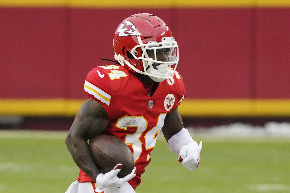 Starters, Darwin Thompson, And More; Four Chiefs Instances To Watch For In Chiefs Versus Cardinals