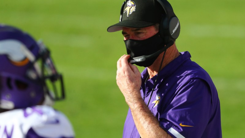 Vikings' Defensive Ends: Positional Overview