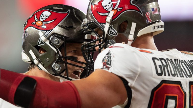 Bucs Snatch Victory From The Jaws Of Defeat