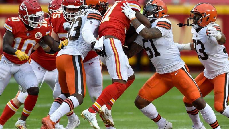 Kansas City Chiefs: The Ugly, The Bad, And The Good!
