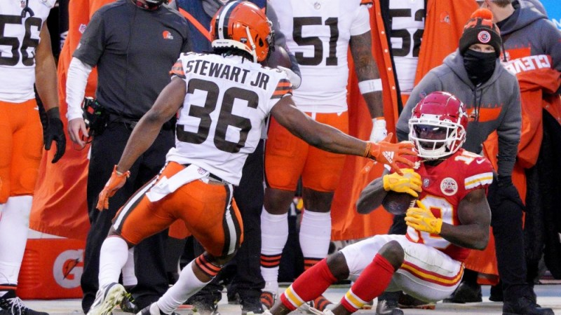 What To Watch For Ahead Of Chiefs Versus Browns