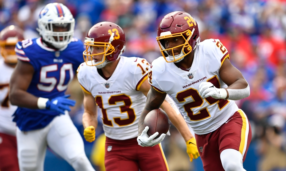 NFL Fantasy Football Starts And Sits: Week Four