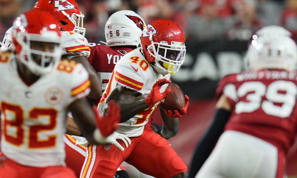 The Three Most Riveting Kansas City Chiefs' Practice Squad Additions