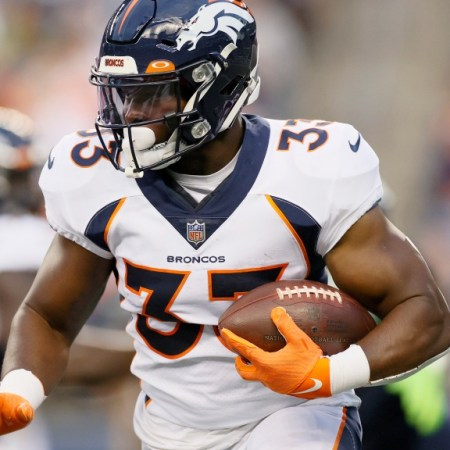 NFL DFS Picks And Plays: Week Two