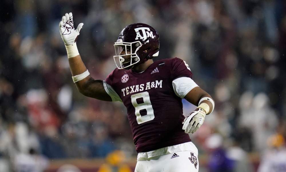 2022 NFL Draft Class Preview: Defensive Tackles