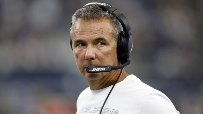 Is Urban Meyer Destined To Leave The Jags Behind For USC?