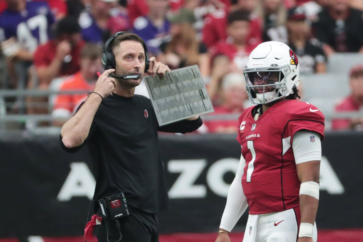 Arizona Cardinals Contenders? Will They Win The NFC West?