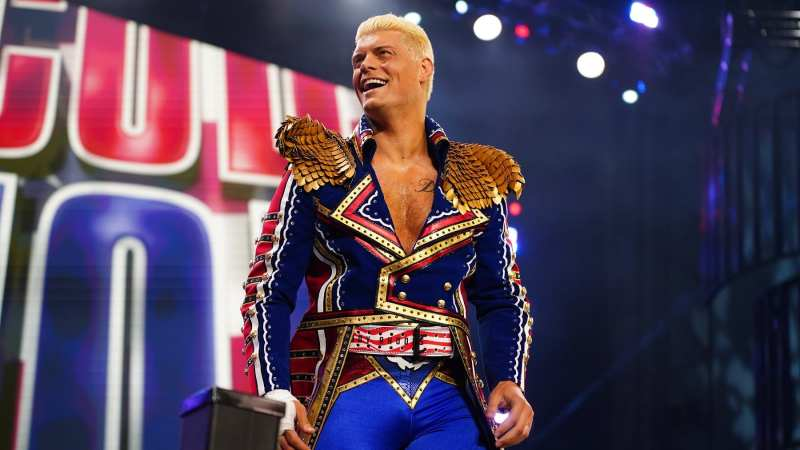 Future AEW Storylines We Want To See