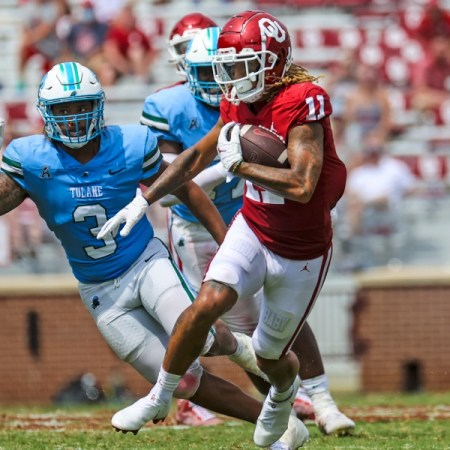 The College Football Platter: A Stronger Slate In Week Three