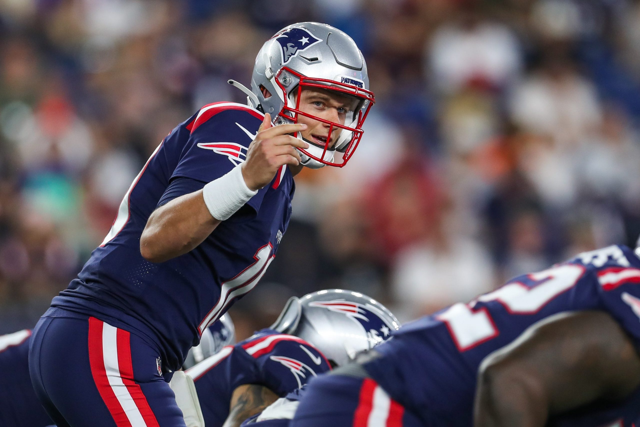 Patriots Vs Dolphins: Players To Watch