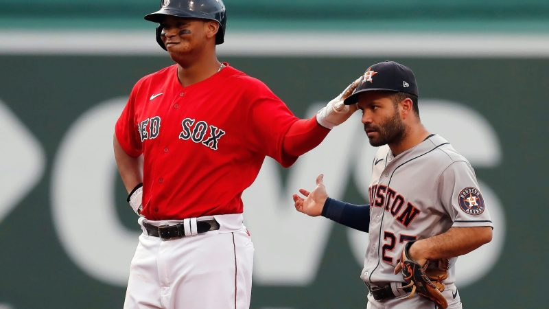 2021 MLB Playoffs: ALCS Preview