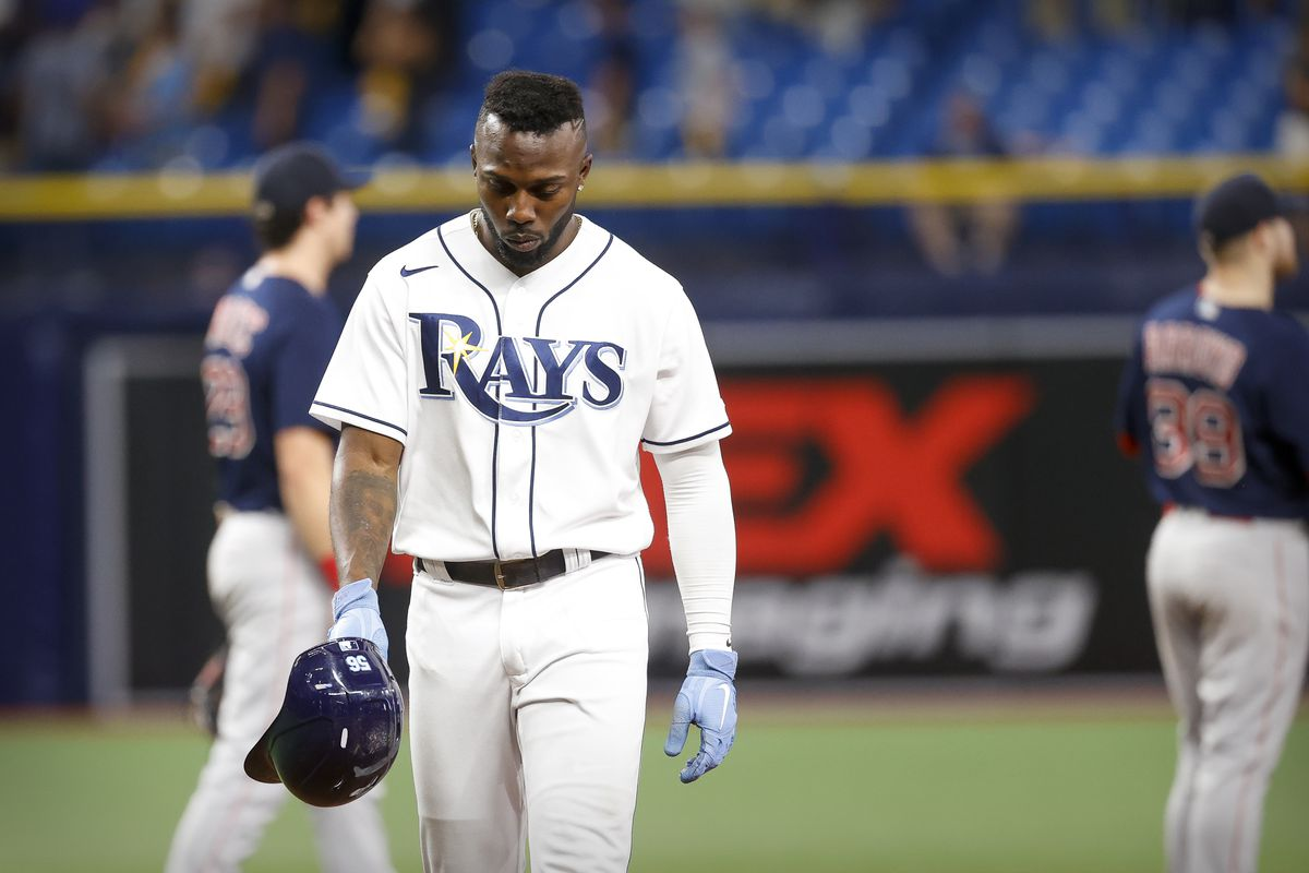Red Sox Eliminate Rays In ALDS